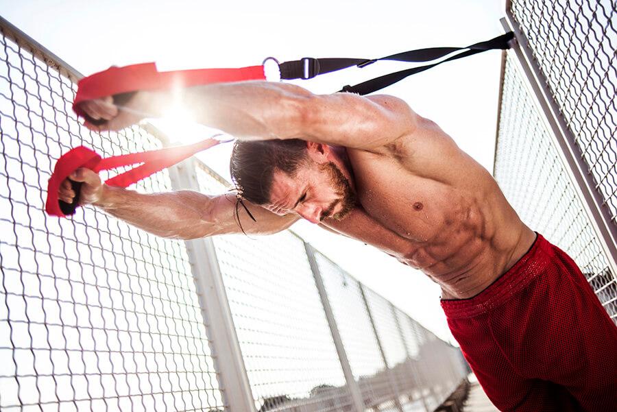 När vi beräknar aktivitetsnivå är det lätt att överskatta betydelsen av hårda träningspass, och underskatta betydelsen av vardaglig aktivitet.