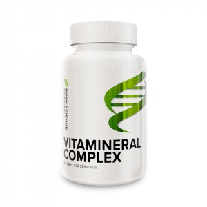 Body Science Wellness Series Vitamineral Complex