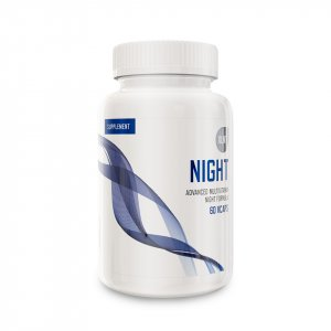 XLNT Sports Night Multivitamin