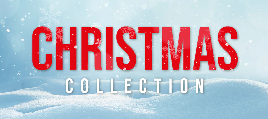 MM Sports Christmas Collection