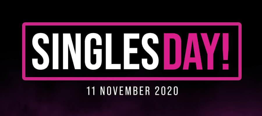 Singles Day 2020 hos MM Sports