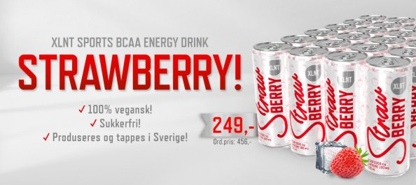NO-Bildspelsbanner-XLNT-Drink-BCAA-Strawberry_1200x535px-24p-210119_249