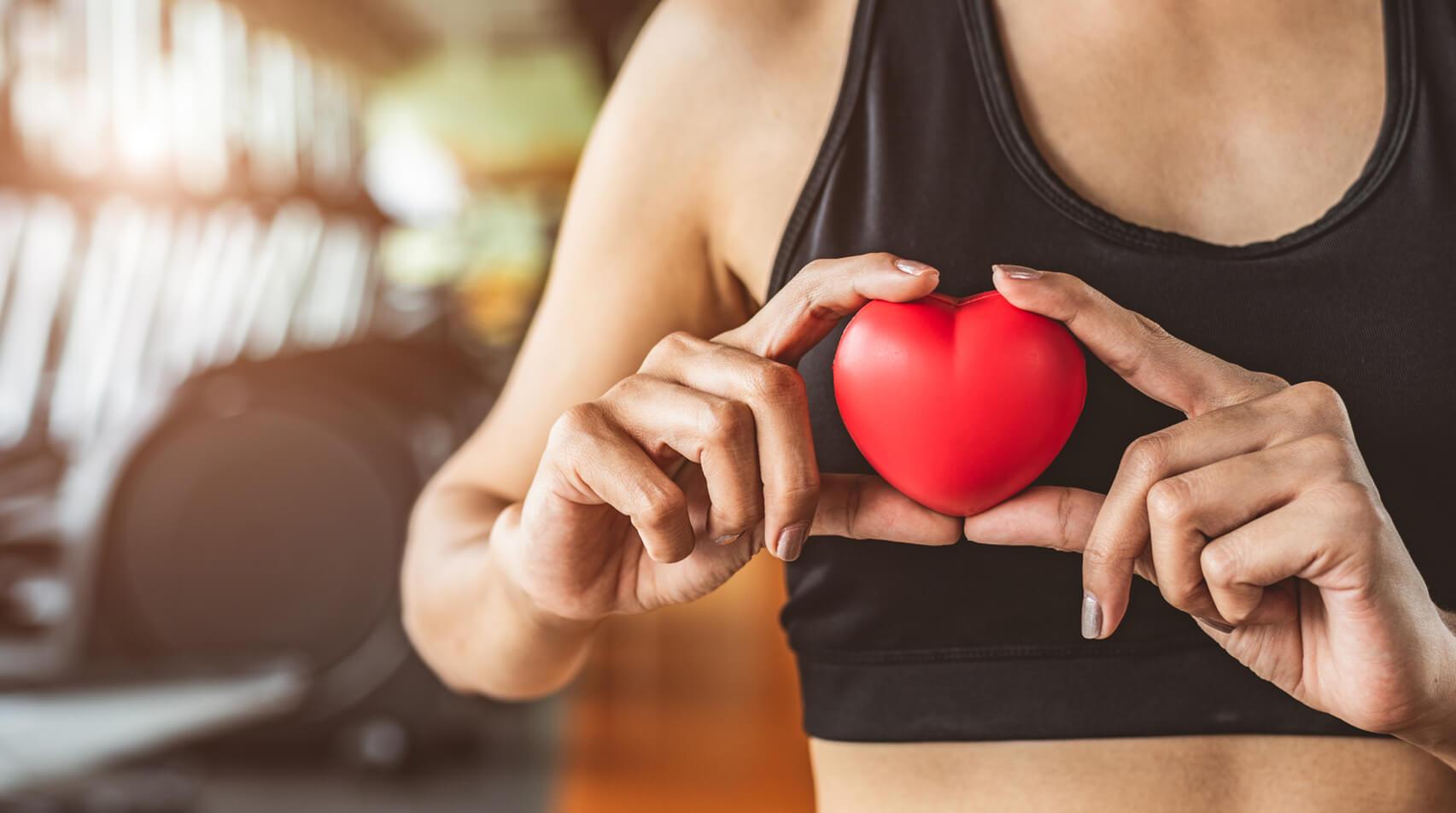 Ta hand om ditt hjärta